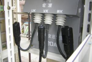 電気設備工事例3