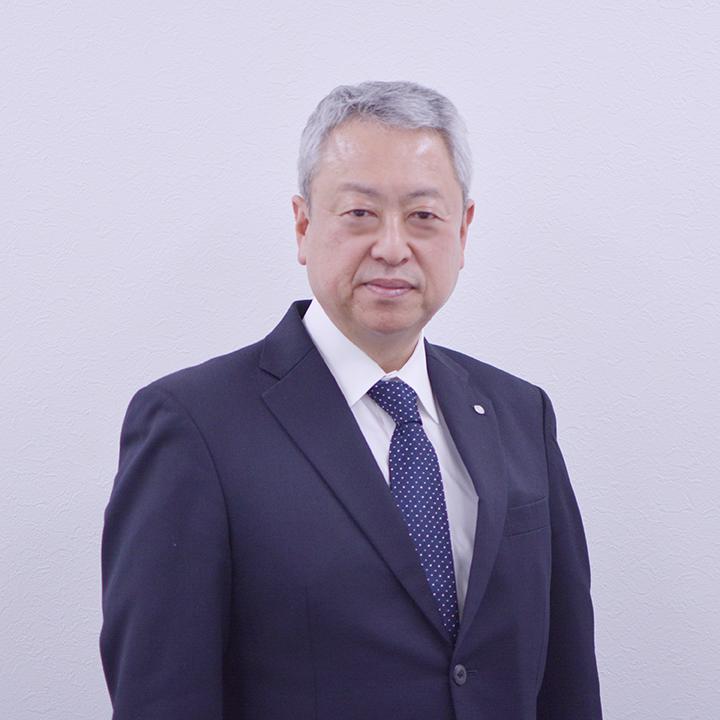 代表取締役社長 北郷